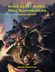 Space Cadet Alpha Role-playing game second edition