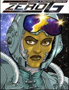 Zero G issue 3