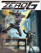 Zero G issue 5