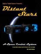 Distant Stars Ship combat and construction [BUNDLE]