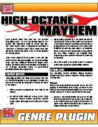 Genre Plugin: High Octane Mayhem