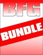 BFG Fantasy Folio [BUNDLE]