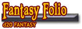Fantasy Folio