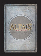 Altais: Age of Ruin - Surge Cards