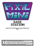 Pixel Mini: Base Station