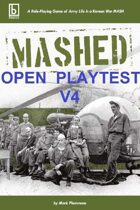 MASHED (open playtest edition)