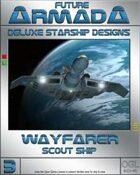 Future Armada: Wayfarer