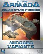 Future Armada: Midgard Variants