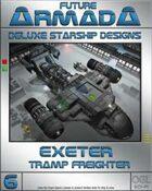 Future Armada: Exeter