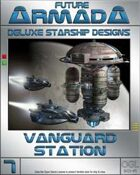 Future Armada: Vanguard Station
