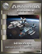 0-hr: Hikari