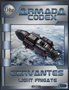 0-hr: Cervantes