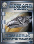 0-hr: Chimaerus