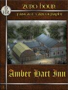 0 hr: Amber Hart Inn