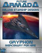 Future Armada: Gryphon