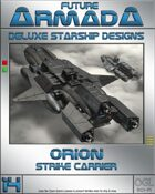 Future Armada: Orion