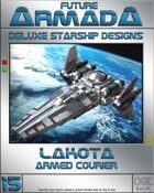 Future Armada: Lakota