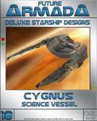 Future Armada: Cygnus