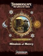 Thunderscape Nights: Mission of Mercy