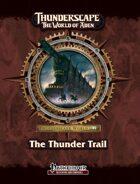 Thunderscape: The Thunder Trail