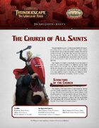 Savage Thunderscape: Aden Gazette 4 - The Church of All Saints