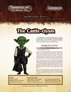 Thunderscape: Aden Gazette 5 - The Cattle-clysm