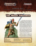 Thunderscape: Aden Gazette 7 - Misari Tribesmen
