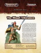 Thunderscape: Aden Gazette 7 - Misari Tribesmen