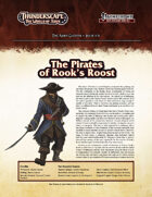 Thunderscape: Aden Gazette 8 - Pirates of Rook's Roost