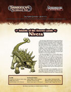 Thunderscape: Aden Gazette 21 - Nivera