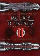 Relics and Rituals II: Lost Lore
