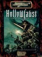 Hollowfaust: City of Necromancers