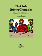 Pits & Perils Referee Companion