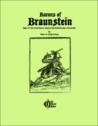 Barons of Braunstein