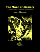 The Maze of Memory
