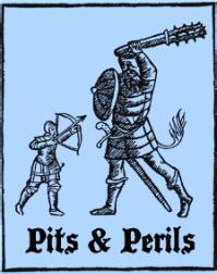 Pits & Perils