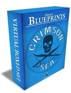 Crimson Sea - Virtual Boxed Set©