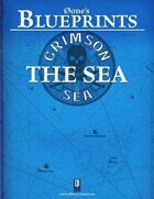 0one's Blueprints: Crimson Sea - The Sea