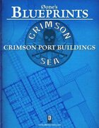 0one\'s Blueprints: Crimson Sea - Crimson Port Buildings