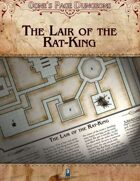 0one's Page Dungeons: The Lair of the Rat-King