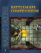 Basic Paths: Battlemaps Compendium