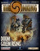 The Sinking: Doom Golem Rising