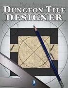 Dungeon Tile Designer