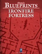 0one's Blueprints: Xmas Special - Ironfire Fortress