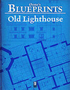 0one's Blueprints: Old Lighthouse