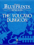 0one's Blueprints: Singles - The Volcano Dungeon