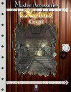 EXplore: Crypt