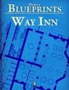 0one's Blueprints: Way Inn