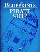 0one's Blueprints: Pirate Ship