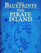 0one's Blueprints: The Pirate Island